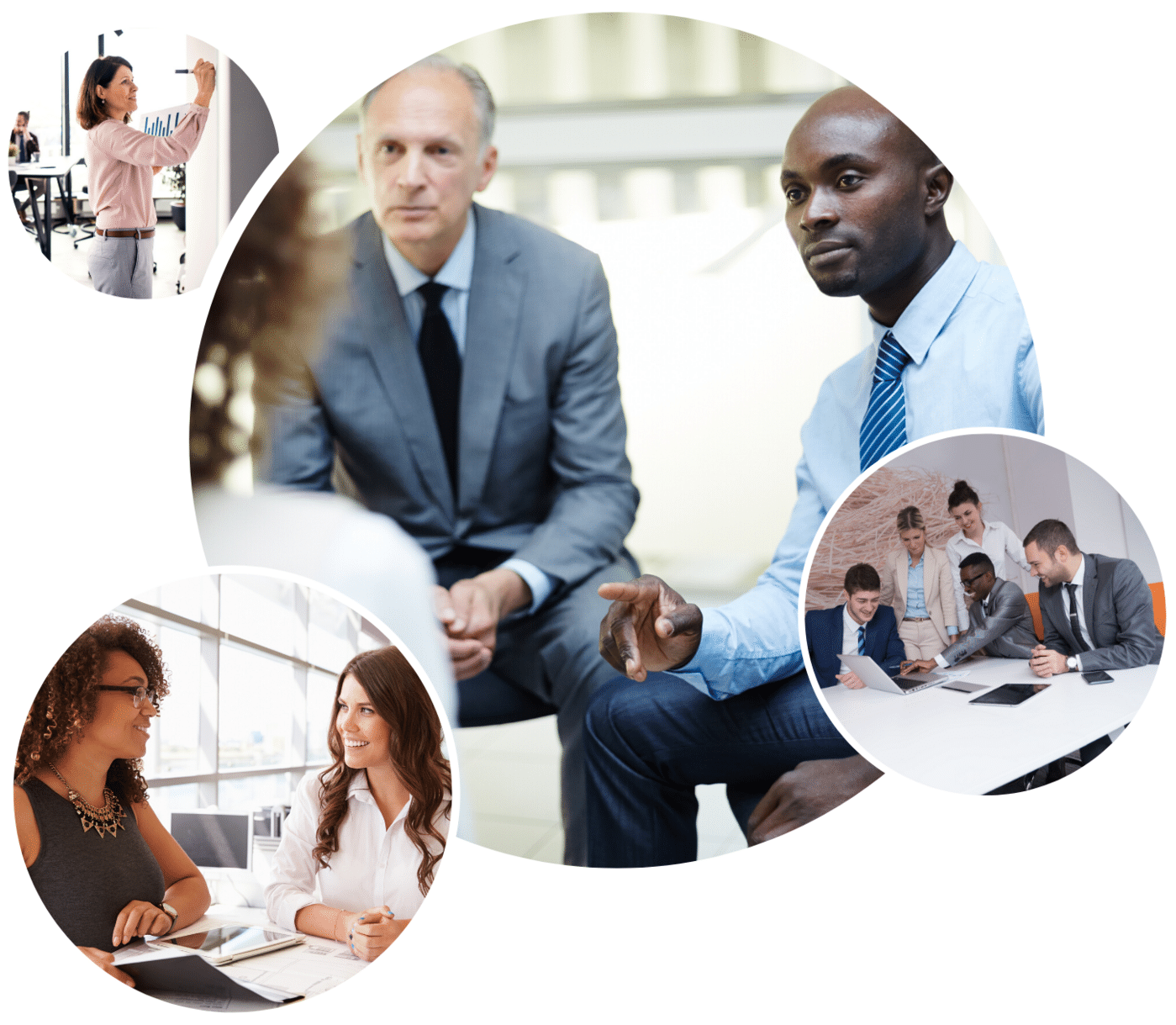 HR Consulting Circles
