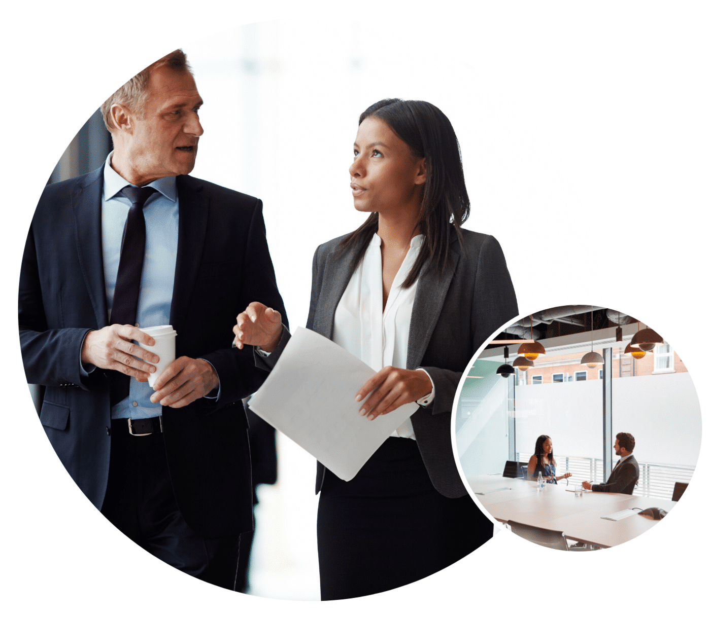Helios HR consulting approach