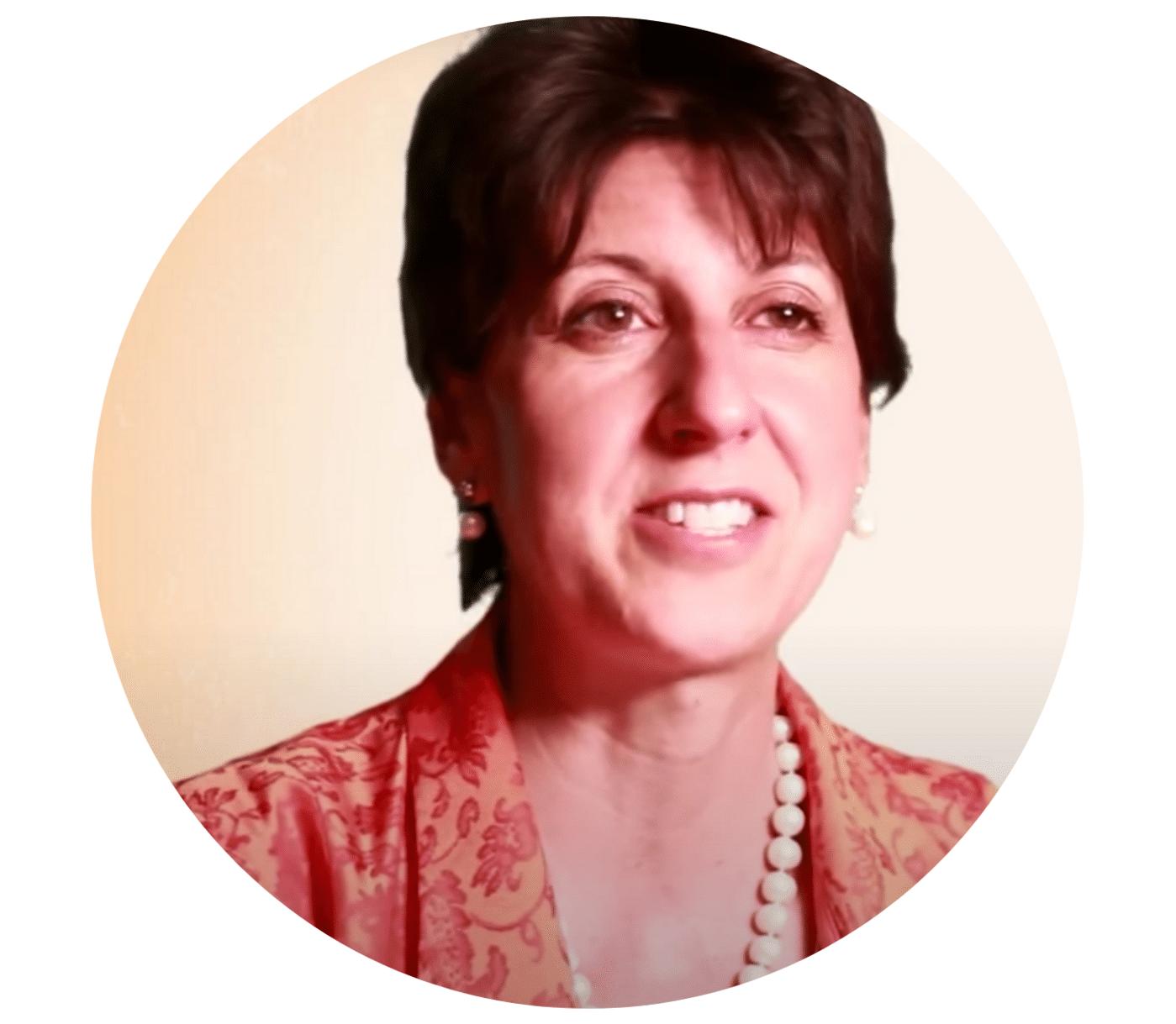 Kathy Albarado Video Thumbnail
