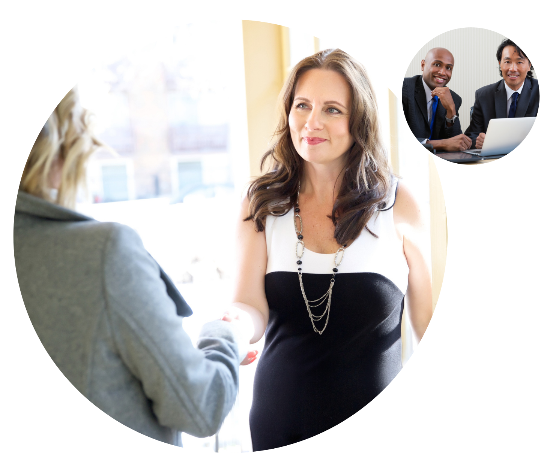 Strategic Interim HR