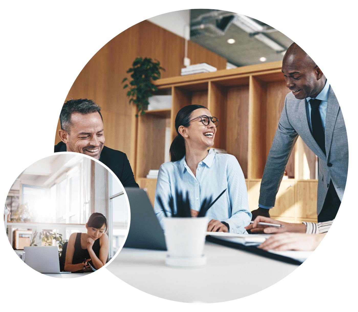 Leadership & Executive Coaching