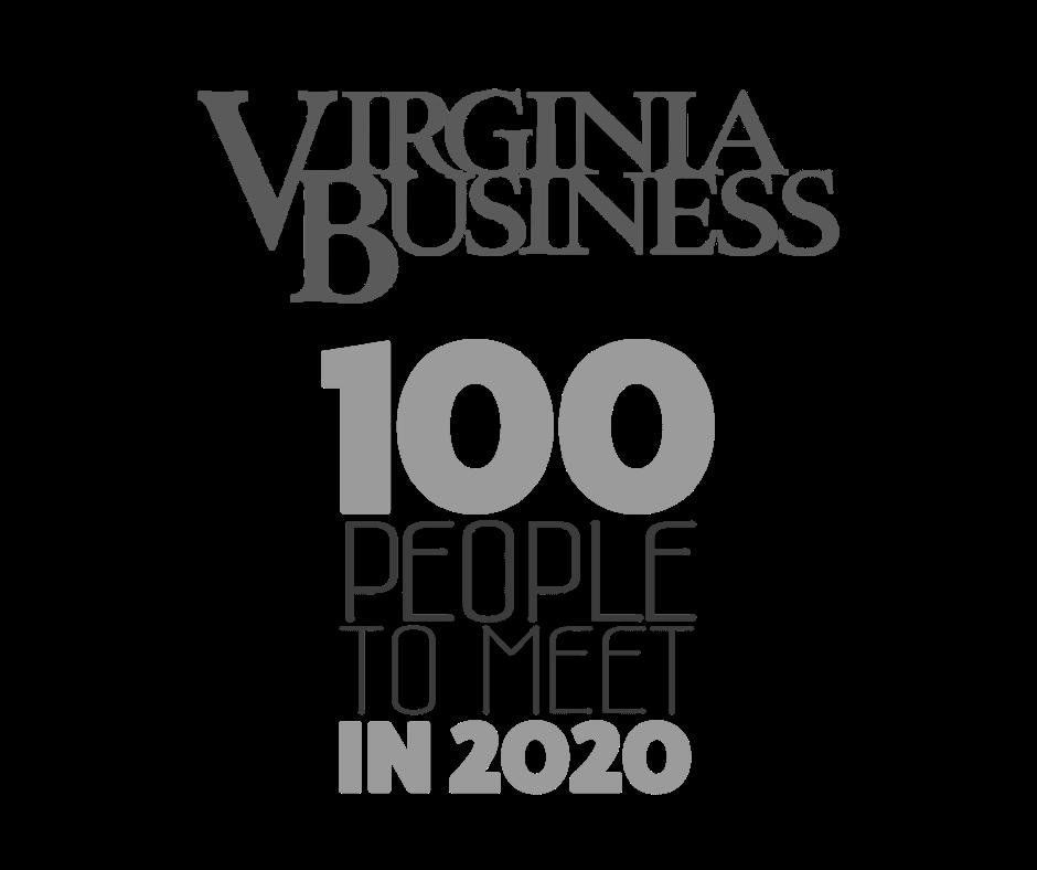 100 people to meet