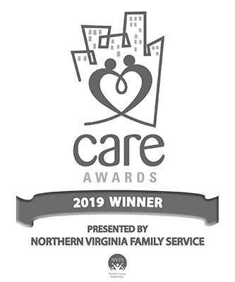 2019 Care Awards Winner