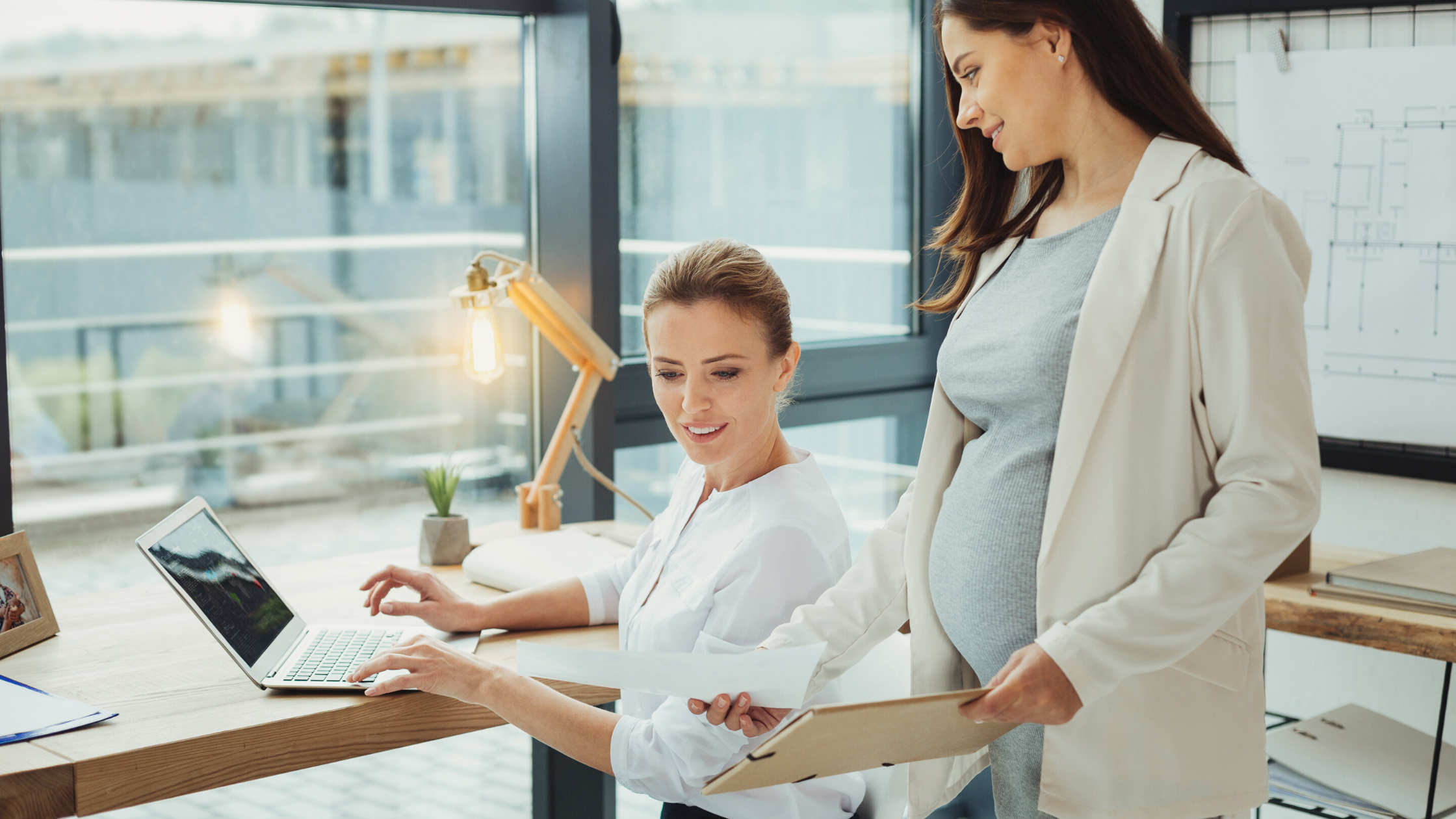 FMLA Vs. Maternity Leave: The Best Practices for Retention