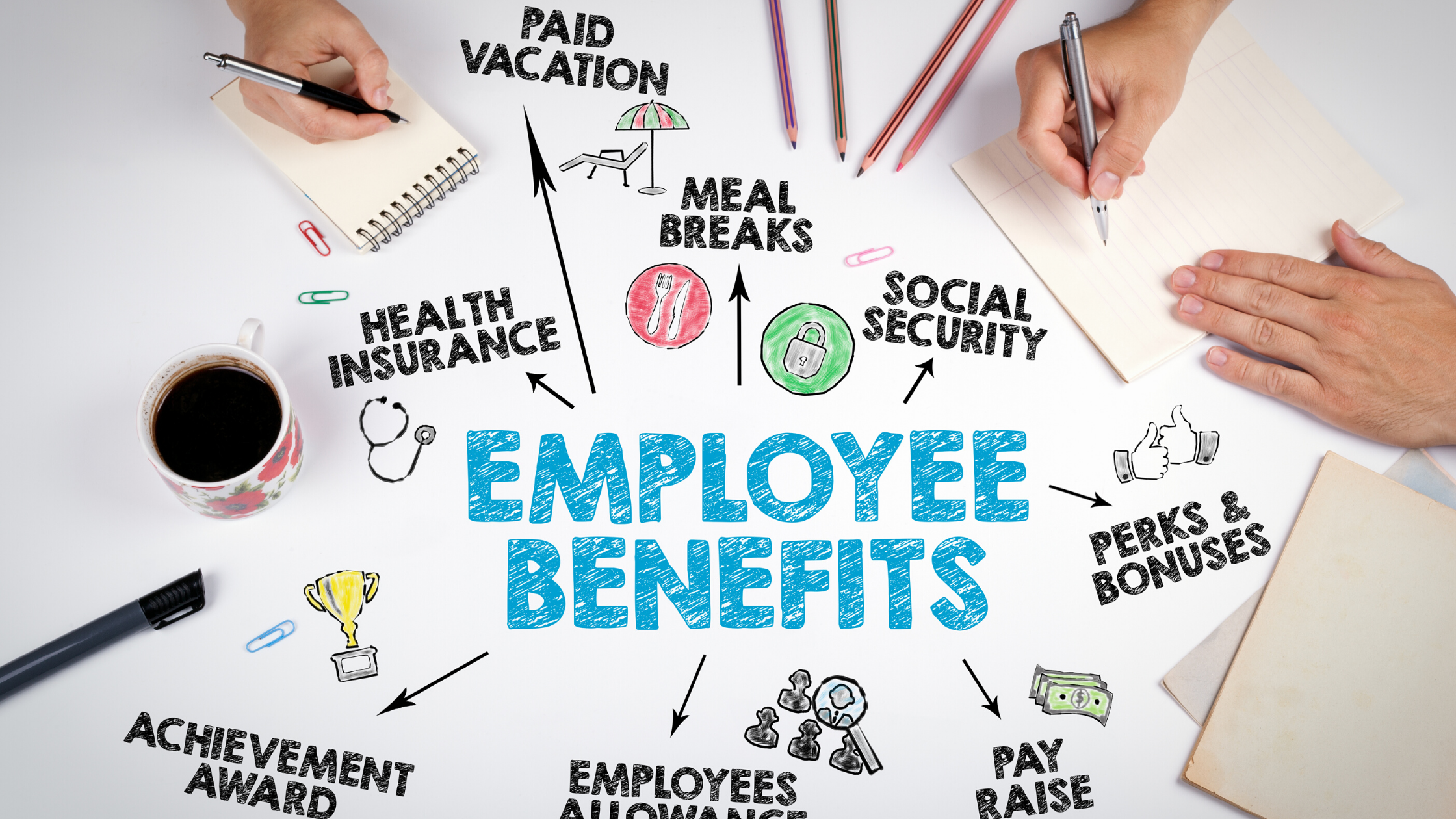 How Important Are Benefits to Your Employees?