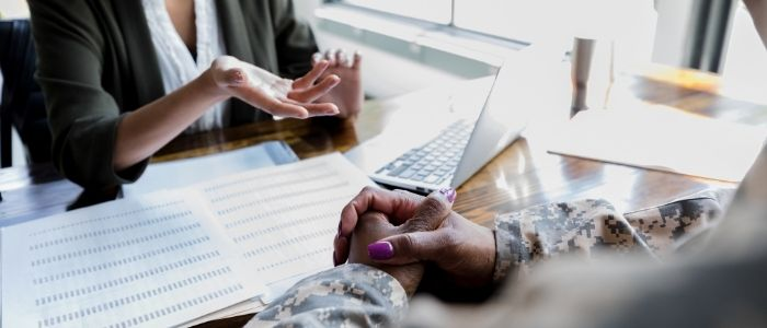 Strategies to Attract and Hire Veterans to Diversify Your Team