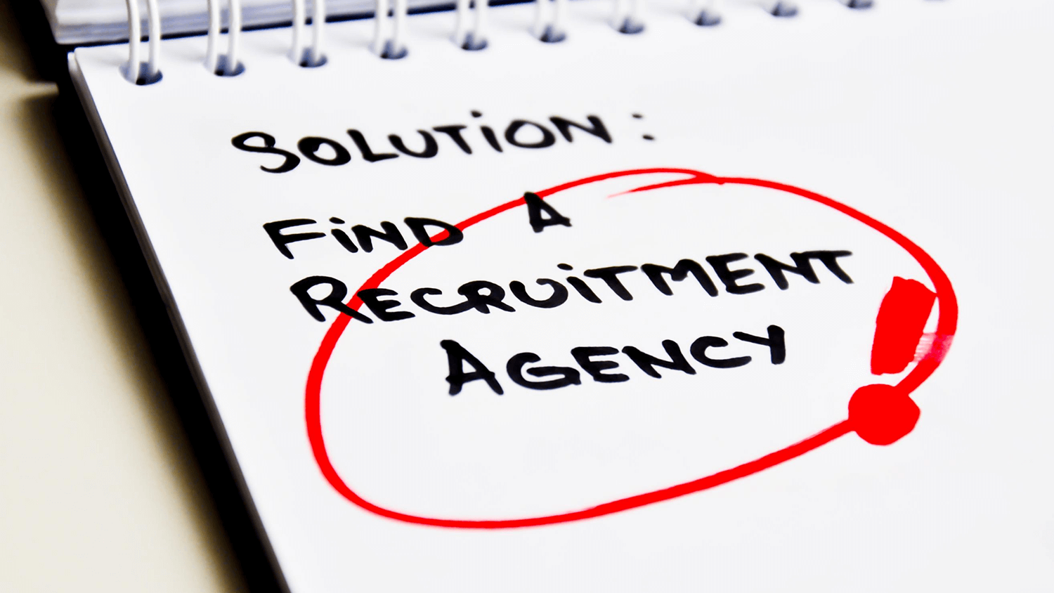 How to Find the Best Recruitment Agency for Your Business