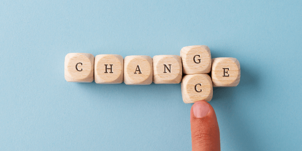 How to Avoid Problems with Change Management in Your Organization